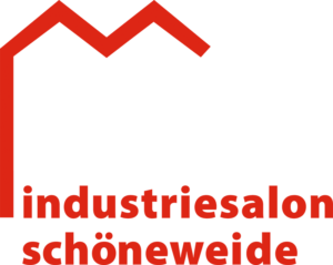 Logo Industriesalon Schöneweide